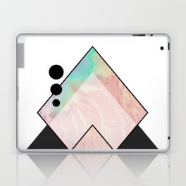 Geometric Composition 11 Laptop & iPad Skin