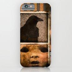 Gothic Menagerie iPhone 6s Slim Case