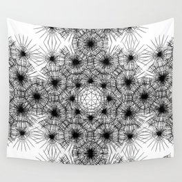 Needles Wall Tapestry