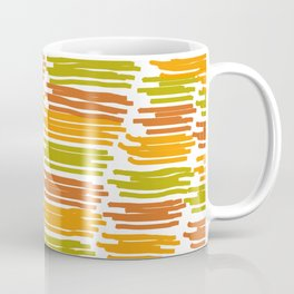 Repetition Coffee Mug