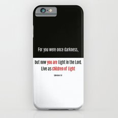 Children of Light Slim Case iPhone 6s