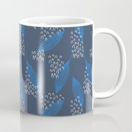 PRETTY PATTERN Coffee Mug