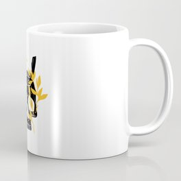 King of No Body - Dark Idea Coffee Mug