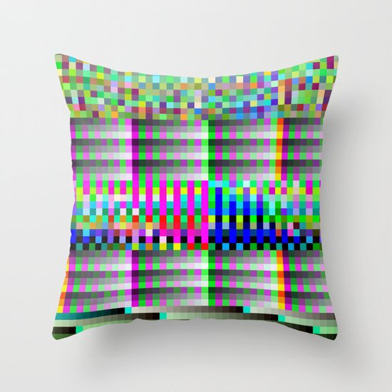 LTCLR13sx4ax2ax2a Throw Pillow
