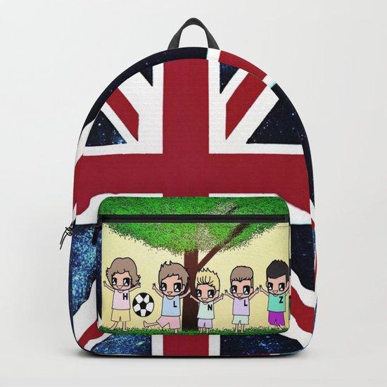 1D-4 Backpack