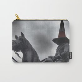 Glasgow Humour Carry-All Pouch