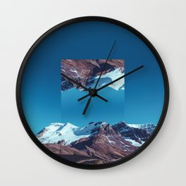 Sisyphus, I am.  Wall Clock