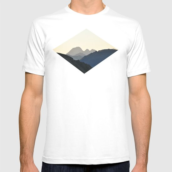 The Border T-shirt