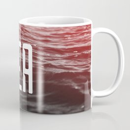 Sea Coffee Mug