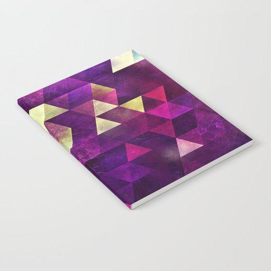 fykk yrly Notebook