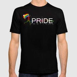 Bangor PRIDE Festival 2013  T-shirt