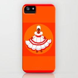 ¡Baile Mai! iPhone Case