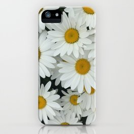 Daisy be me iPhone Case