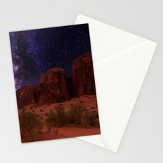 Milkway F1 Stationery Cards