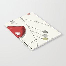 Atomic Kientic Mobile Notebook