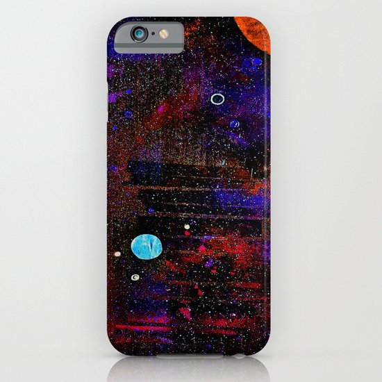 Someone Solar iPhone & iPod Case