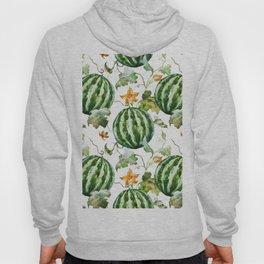 Melon Pattern 05 Hoody