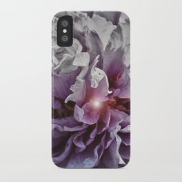 There is a Life Within iPhone Case