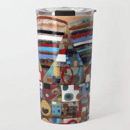 Party Dress Travel Mug