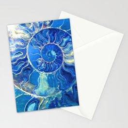 madagascarblue Stationery Cards