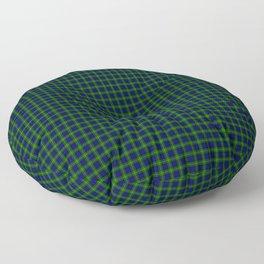 Gordon Tartan Floor Pillow