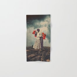 Stand By Me Hand & Bath Towel