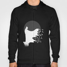 Knight Rising Inverted  Hoody