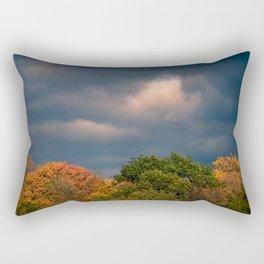 Storm Sky Rectangular Pillow
