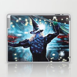 To Fly Laptop & iPad Skin