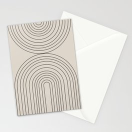 Arch II Stationery Cards