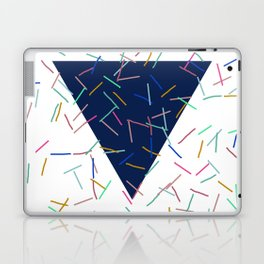 ∆ VI Laptop & iPad Skin