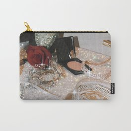 Girls time Carry-All Pouch