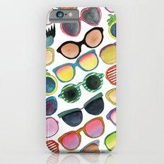 Sunglasses by Veronique de Jong Slim Case iPhone 6s