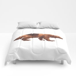 Les Animaux: Wolverine(s) Comforters