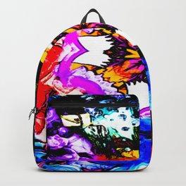 Don't Hide Backpack