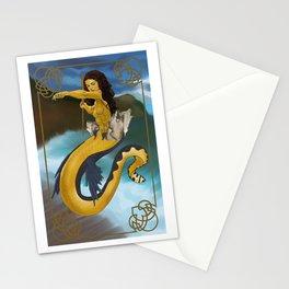 Scylla Stationery Cards