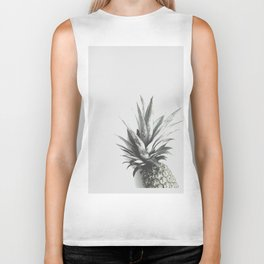 This pineapple Biker Tank