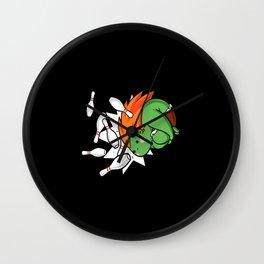 blanka Wall Clock