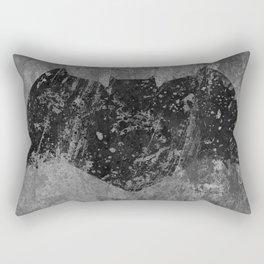 Bat Man BVS Rectangular Pillow