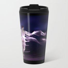Encounter Metal Travel Mug