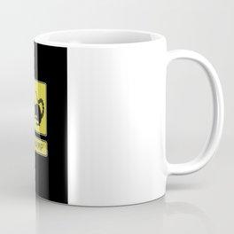 Hazards of the Fire Swamp Coffee Mug
