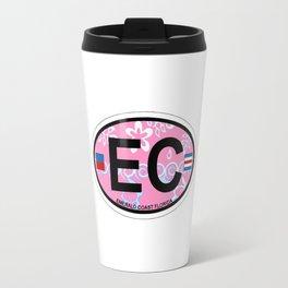 Emerald Coast  Florida. Travel Mug