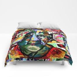 Salud Comforters