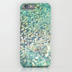 Mermaid Scales Slim Case iPhone 6