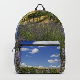 Countryside Vinyard Backpack