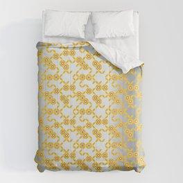 Traditional Japanese patter YABURESHIPPO Comforters