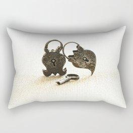 Support Rectangular Pillow