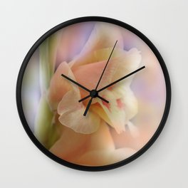 the beauty of a summerday -78- Wall Clock