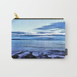 Torbay Seascape Carry-All Pouch