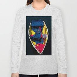 Monterey Skiff Long Sleeve T-shirt